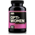Optimum Nutrition Opti-Women Для Женщин Спортивные Мультивитамины