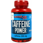 Activlab Caffeine Power Pre Workout & Energy