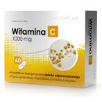Activlab Vitamin C 1000mg