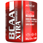 Activlab BCAA Xtra Instant L-Glutamine Amino Acids Post Workout & Recovery