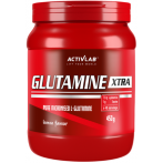 Activlab Glutamine Xtra L-Glutamine L-Taurine Amino Acids Post Workout & Recovery