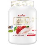 Activlab De Luxe Lean Whey Sūkalu Olbaltumvielu Koncentrāts, WPC Proteīni Sievietēm