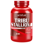 Activlab Tribu Stallion Tribulus Terrestris Testosterone Level Support