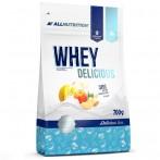 AllNutrition Whey Delicious Protein Proteīni