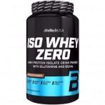 Biotech Usa Iso Whey Zero Proteins