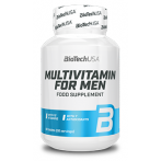 Biotech Usa Multivitamin For Men