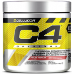 Cellucor Pre-Workout Original Nitric Oxide Boosters
