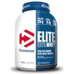 Dymatize Elite Whey Proteins