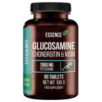 Essence Nutrition Glucosamine Chondroitin & MSM