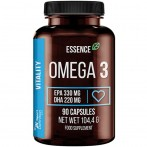 Essence Nutrition Omega 3