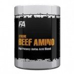 FA Nutrition Beef Amino Xtreme Aminoskābes