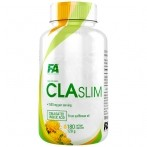 FA Nutrition CLA Slim Appetite Control Weight Management