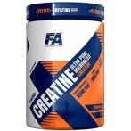 FA Nutrition Creatine Xtreme L-Taurine Amino Acids