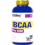 FitMax BCAA Pro 4200 Aminoskābes