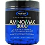 Gaspari Nutrition AminoMax 8000 BCAA Post Workout & Recovery