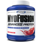 Gaspari Nutrition MyoFusion Advanced Казеин Протеиновый Kомплекс Гидролизат Сывороточного Белка , WPH