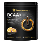 Go On Nutrition BCAA Aminoskābes