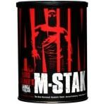 Universal Nutrition Animal M-Stak Testosterons, Komplekss