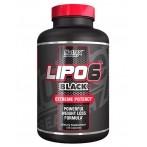 Nutrex Lipo-6 Black Weight Management