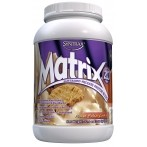 Syntrax Matrix 2.0 Casein Proteins