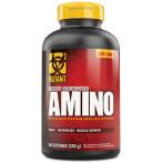 Mutant Amino Aminoskābes
