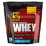 Mutant Whey Proteins