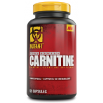 Mutant Core Series Carnitine L-Karnitīns Svara Kontrole