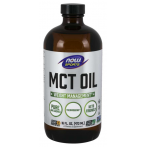 Now Foods MCT Oil Weight Management