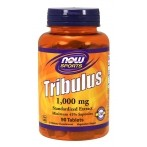 Now Foods Tribulus Testosterone Level Support
