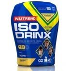 Nutrend ISOdrinks Intra Workout