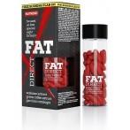 Nutrend Fat Direct Zaļā Kafija Tauku Dedzinātāji Svara Kontrole