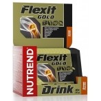 Nutrend Flexit Gold Drink