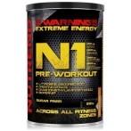 Nutrend N1 Pre-Workout Предтренировочные Комплексы Усилители Оксида Азота Пeред Тренировкой И Энергетики