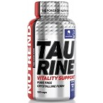 Nutrend Taurine L-Taurīns Aminoskābes