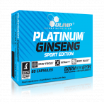 Olimp Platinum Ginseng 550