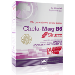 Olimp Chela-Mag B6 Судороги