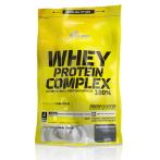 Olimp Whey Protein Complex 100% Изолят Сывороточного Белка, WPI Протеиновый Kомплекс