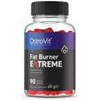 OstroVit Fat Burner Extreme Weight Management