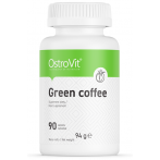 OstroVit Green Coffee Appetite Control Pre Workout & Energy Weight Management