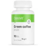 OstroVit Green Coffee Зеленый Кофе Пeред Тренировкой И Энергетики Контроль Веса
