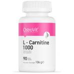 OstroVit L-Carnitine 1000 L-Karnitīns Svara Kontrole