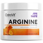 OstroVit Arginine Л-Аргинин Аминокислоты Пeред Тренировкой И Энергетики