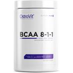 OstroVit BCAA 8-1-1 Aminoskābes