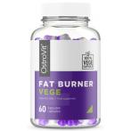 OstroVit Fat Burner VEGE Tauku Dedzinātāji Svara Kontrole