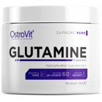 OstroVit Glutamine L-Glutamine Amino Acids Post Workout & Recovery