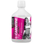 OstroVit L-Carnitine + Green Tea Weight Management