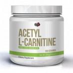 Pure Nutrition USA Acetyl L-Carnitine Л-Карнитин Контроль Веса