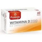 Salvum Lab Vitamin D 2000