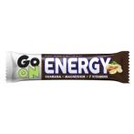 Go On Nutrition Energy Bar Пeред Тренировкой И Энергетики Напитки И Батончики