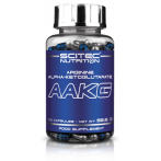 Scitec Nutrition AAKG Nitric Oxide Boosters L-Arginine Amino Acids Pre Workout & Energy